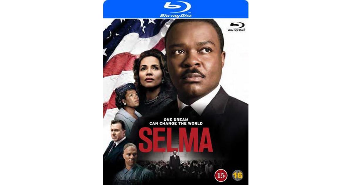Selma Blu Ray Blu Ray 2014 Se Priser 1 Butikker