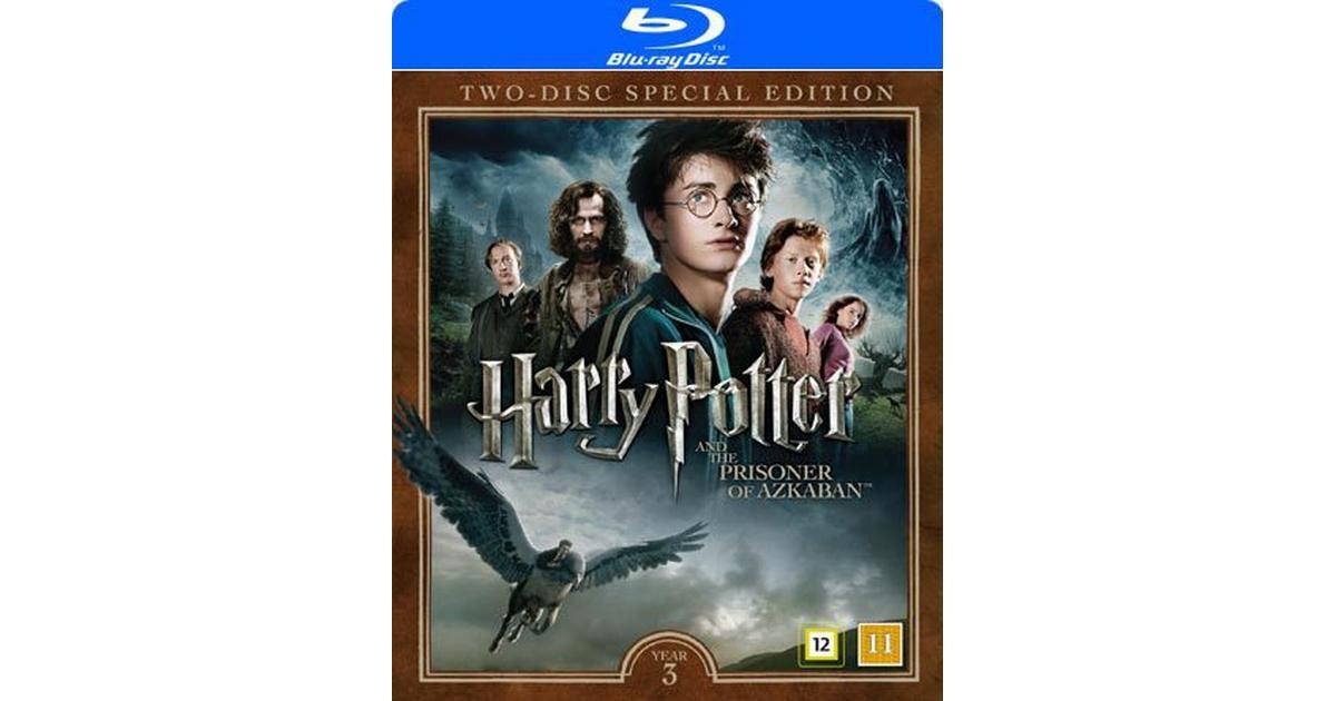 Picture of: Harry Potter 3 Dokumentar 2blu Ray Blu Ray 2016 Se Priser Nu