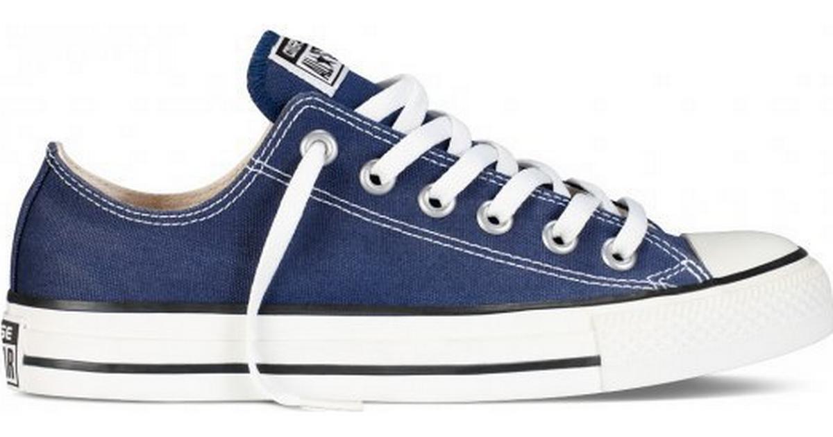 Udsalg Converse Damer Sneakers Sneakers low Sammenlign