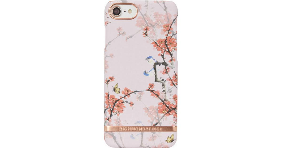 Tidssvarende Richmond & Finch Cherry Blush Case (iPhone 7) - Sammenlign priser CD-26