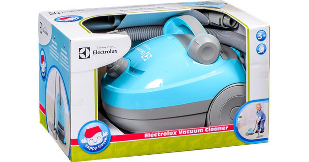 Happy House Electrolux Vacuum Cleaner Sammenlign priser & anmeldelser på PriceRunner Danmark