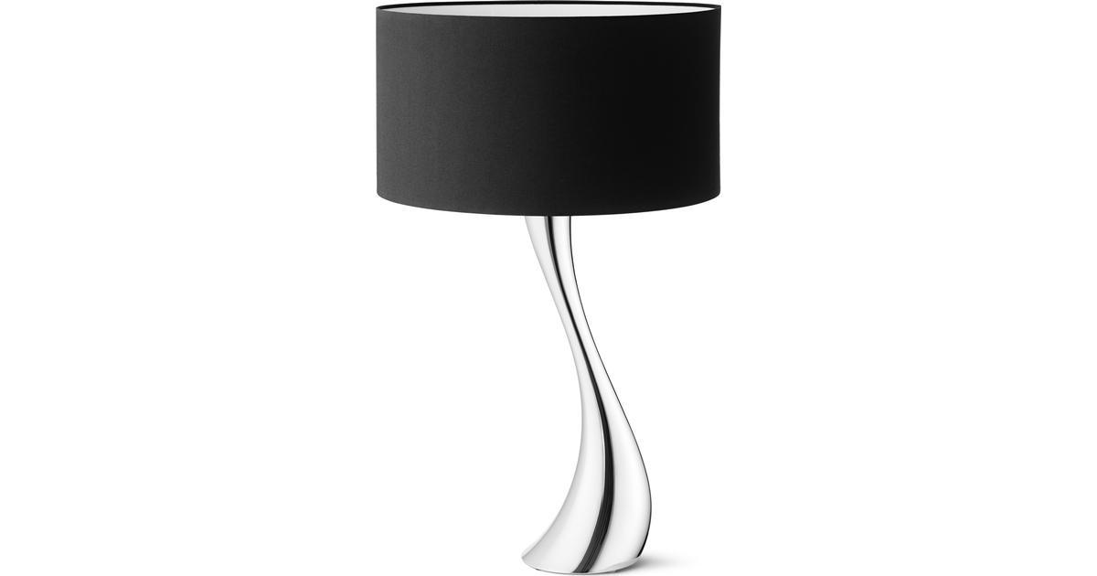 Folkekære Georg Jensen Cobra 72.5cm Bordlampe • Se priser (27 butikker) » BS-15