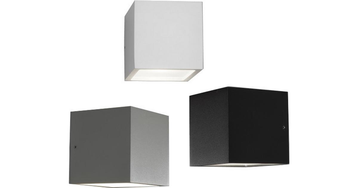 CUBE MINI LED BLACK Udendørs Lamper