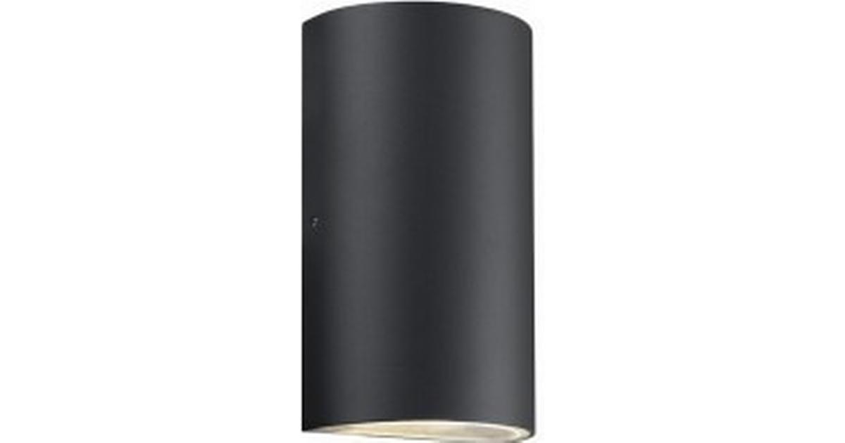 Nordlux Rold udendørs væglampe rund   jem & fix