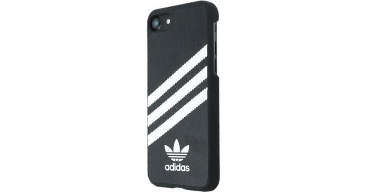 grande vendita 896a6 35787 Adidas Moulded Case (iPhone 7) - Sammenlign priser & anmeldelser på  PriceRunner Danmark