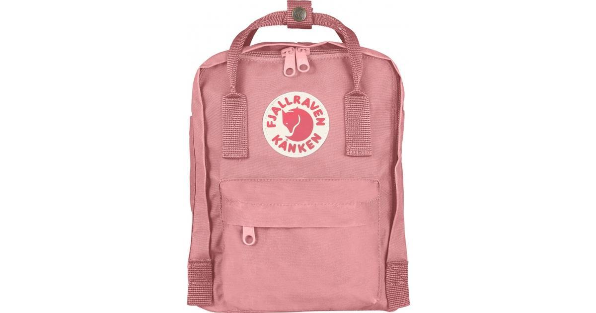 Som på billedet Kånken Mini rygsæk Acorn | Fjällräven