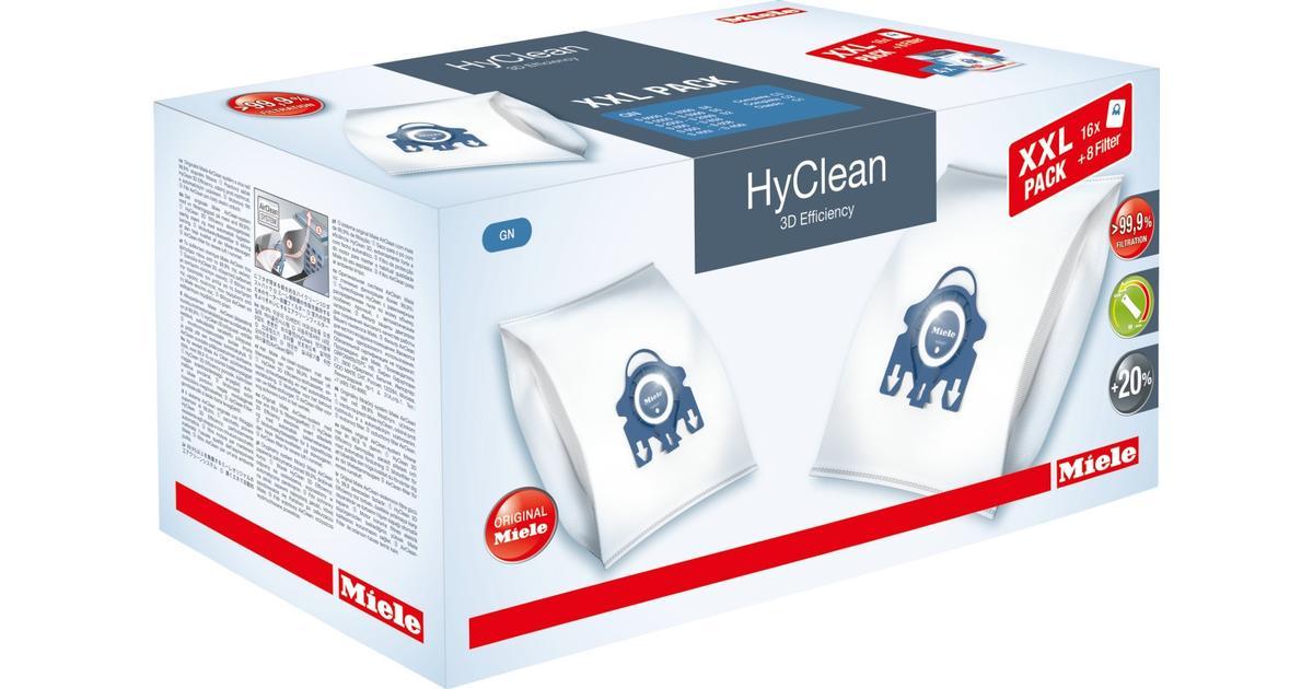 Miele GN XXL HyClean 3D 16 pack