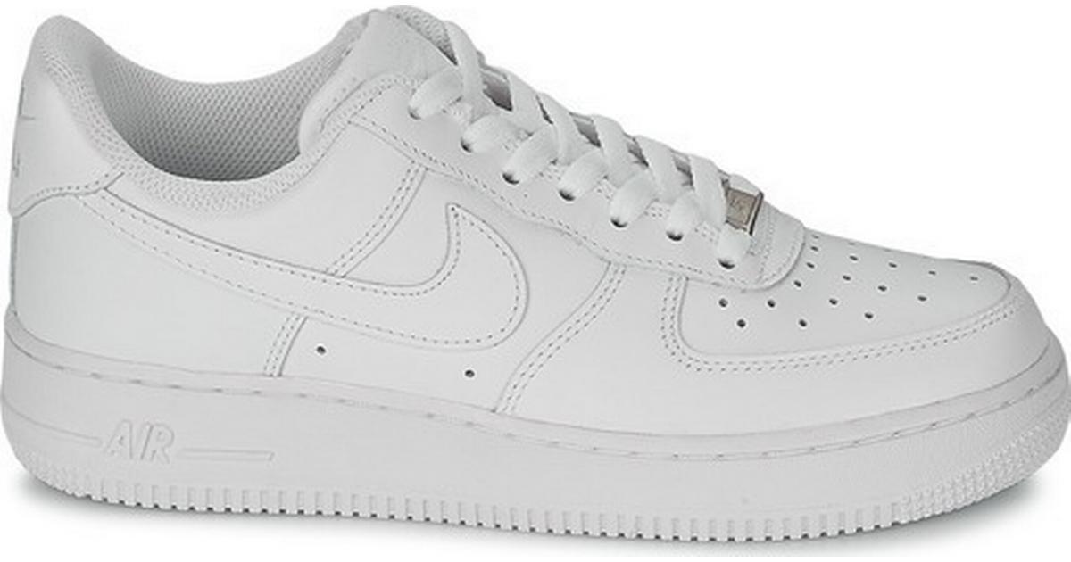 Nike Air Force 1 07 W WhiteWhite