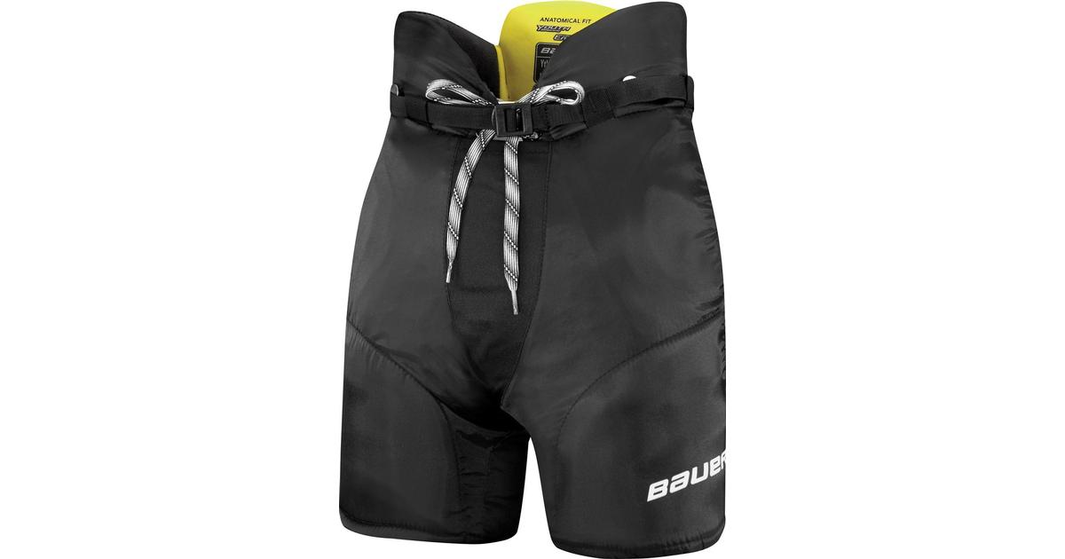 Bauer Supreme S170 Yth Pant Ishockey bukser Sammenlign priser & anmeldelser på PriceRunner Danmark