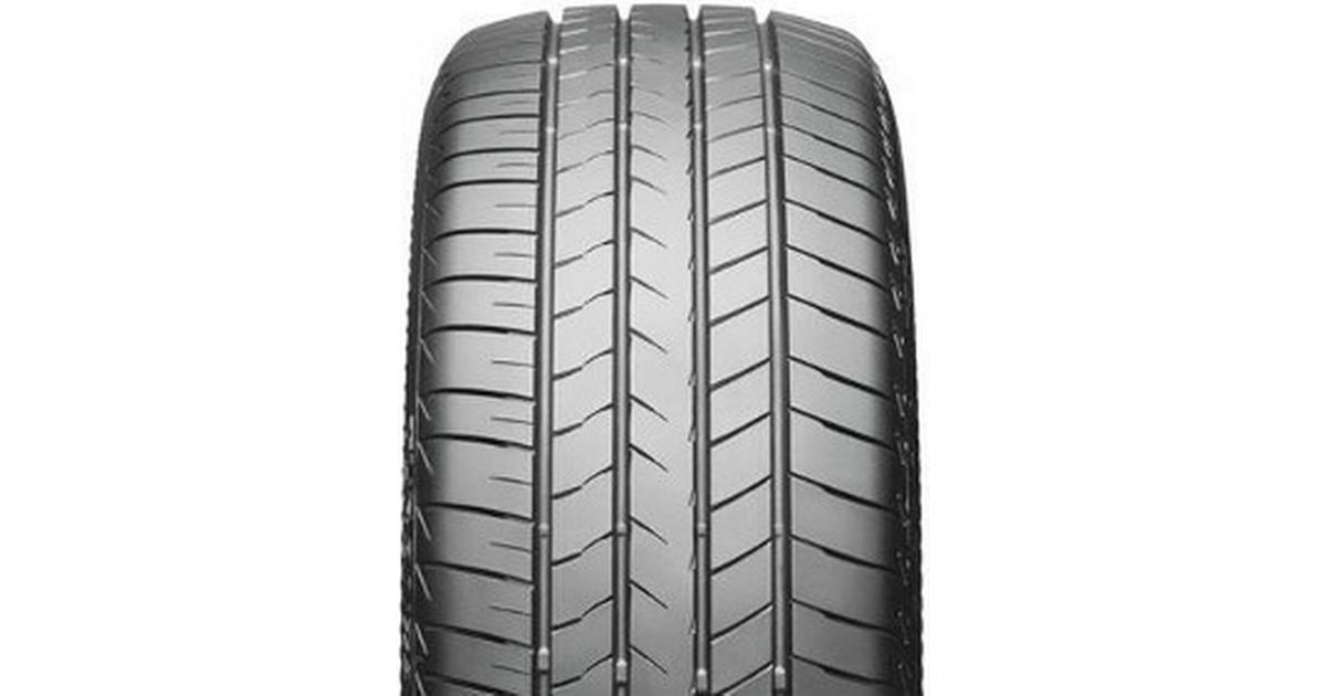 Frisk Bridgestone Turanza T005 215/55 R16 93V - Sammenlign priser hos SF-41