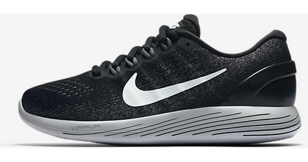 Nike FREE RUN DISTANCE W Tekstil Dame Violet Blå Sko