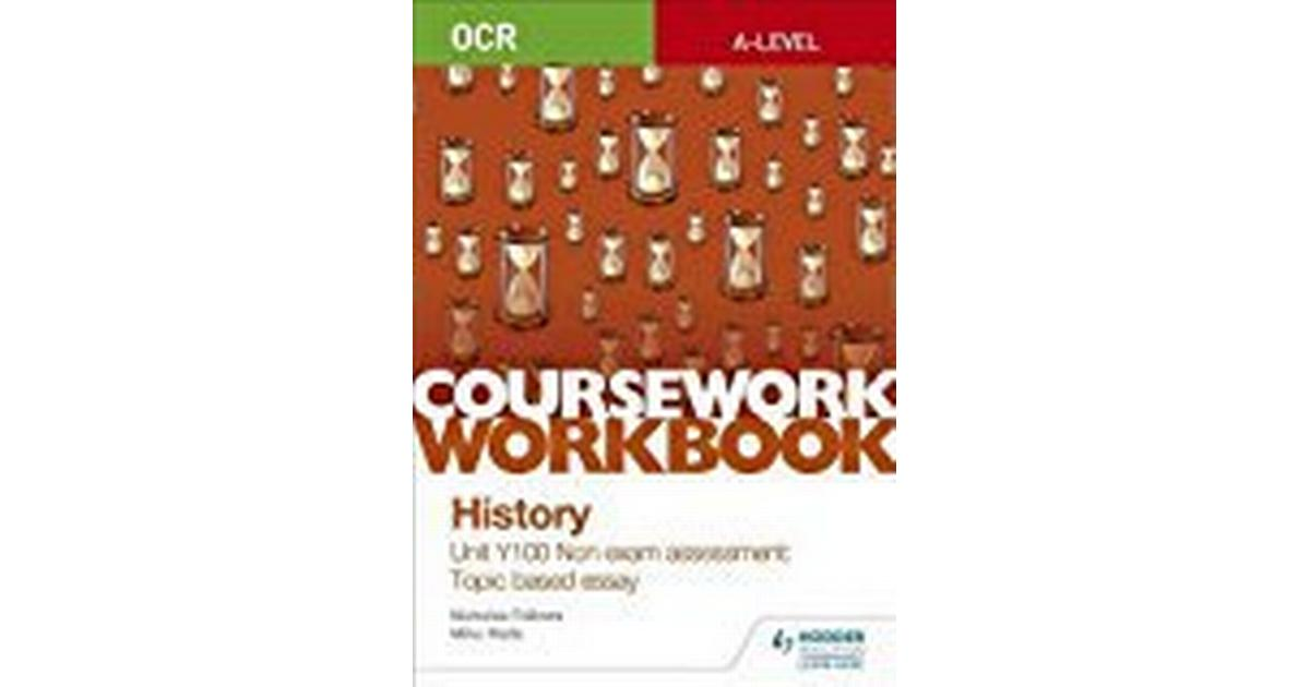 Ocr a2 history coursework help