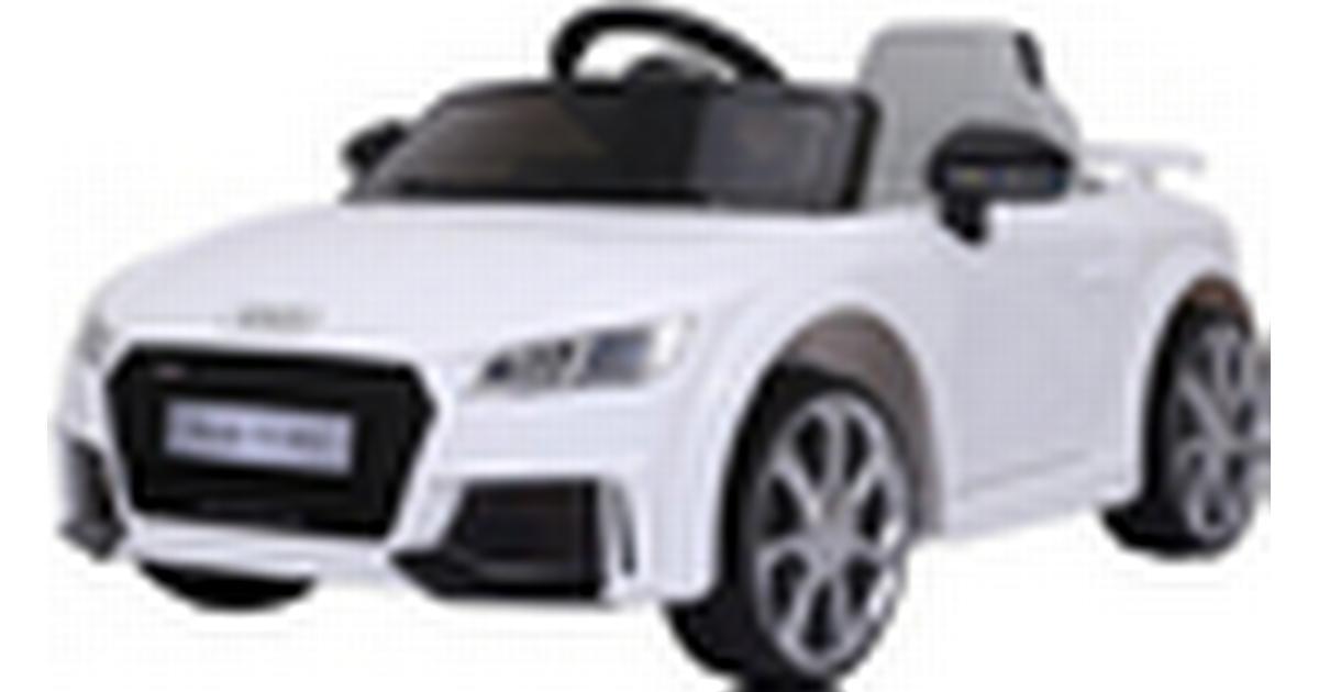 Fabriksnye Audi Audi TT RS 12V - Sammenlign priser hos PriceRunner OU-35