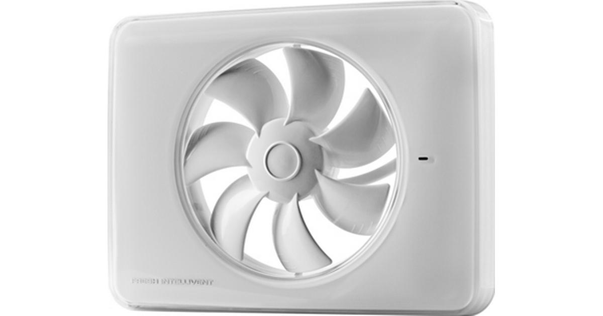 Picture of: Fresh Ventilator Intellivent 2 0 Se Priser 28 Butikker
