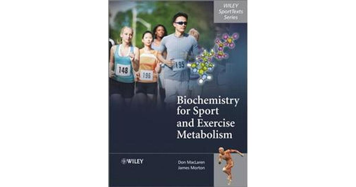 Biochemistry for Sport and Exercise Metabolism PDF » Free ...
