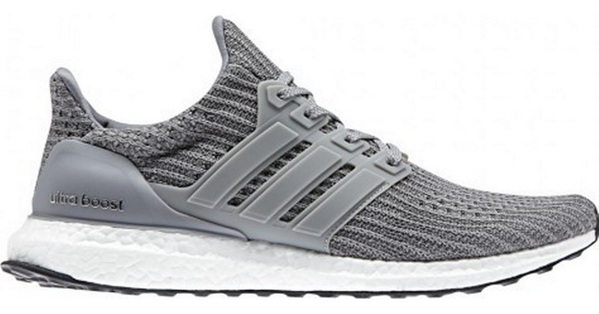 Adidas UltraBOOST M GreyBlack