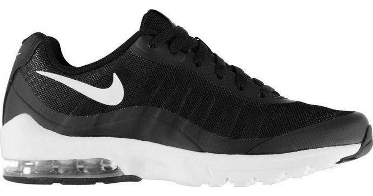 Nike Air Max Invigor Sneakers BlackBlackAnthracite