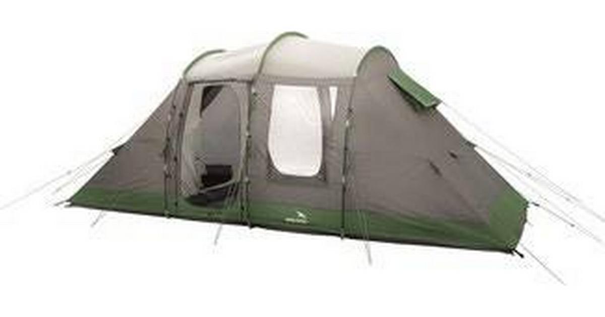 Telt Huntsville Twin til 4 personer Easy Camp | BAUHAUS