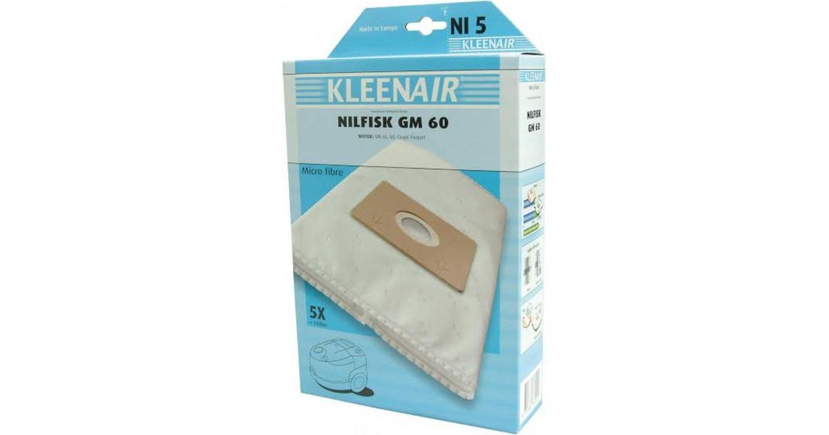 Kleenair NI 5 359880045 5+1 pack