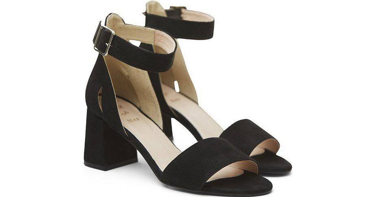 Shoe The Bear May Black