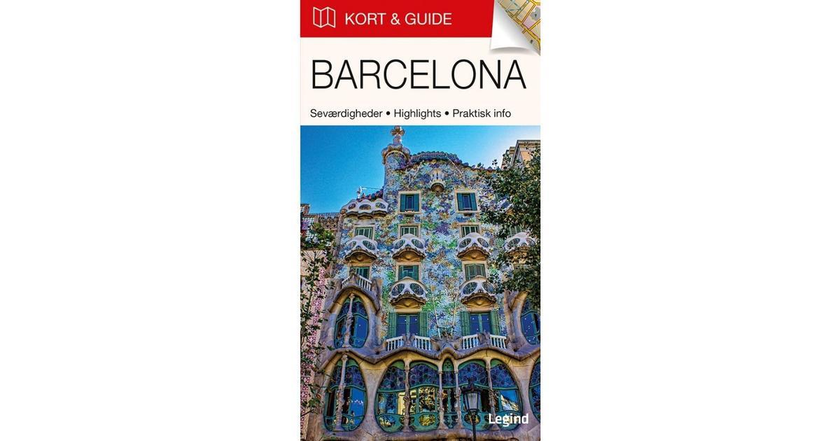 Barcelona Sevaerdigheder Highlights Praktisk Info Se Priser Nu