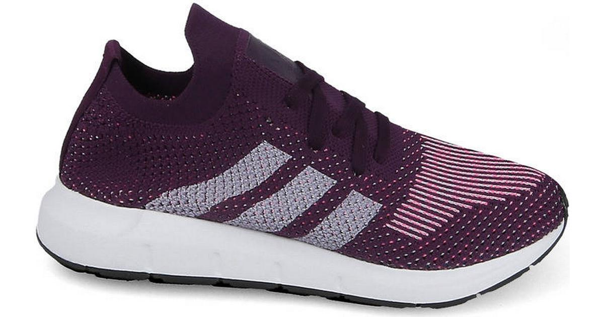 Adidas Originals Swift Run Sneakers TracarTracarFtw White