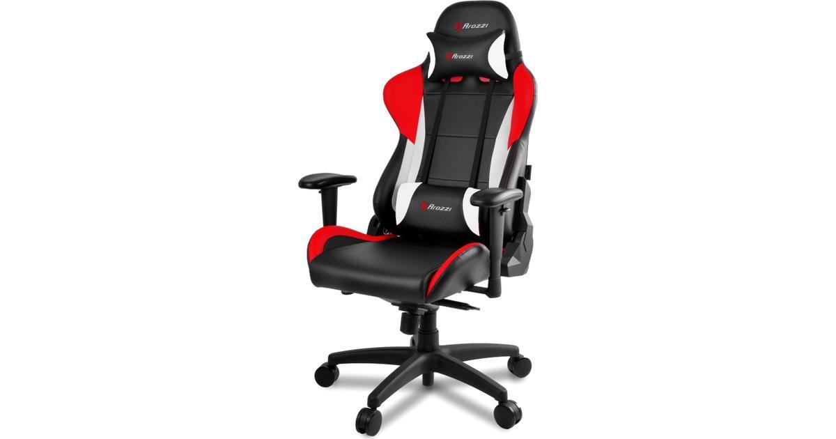 Arozzi Verona Pro V2 Gaming Chair Red