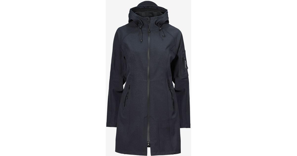 Ilse Jacobsen 34 Raincoat Indigo Rain