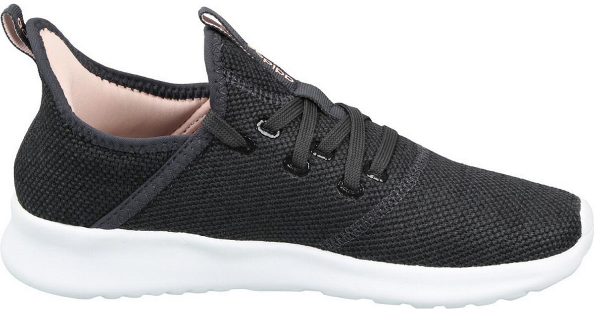 Adidas Cloudfoam Pure W Black Sammenlign priser & anmeldelser på PriceRunner Danmark