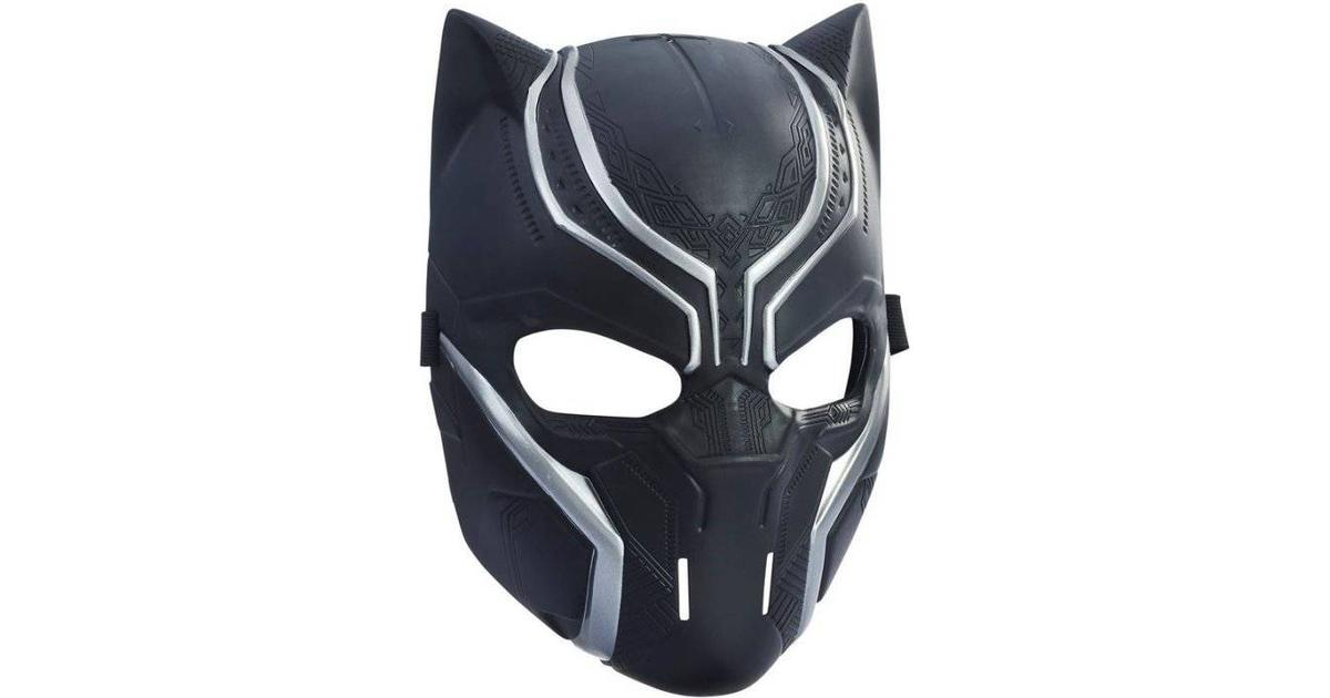 gute Qualität beste Angebote für 2019 original Hasbro Black Panther Maske
