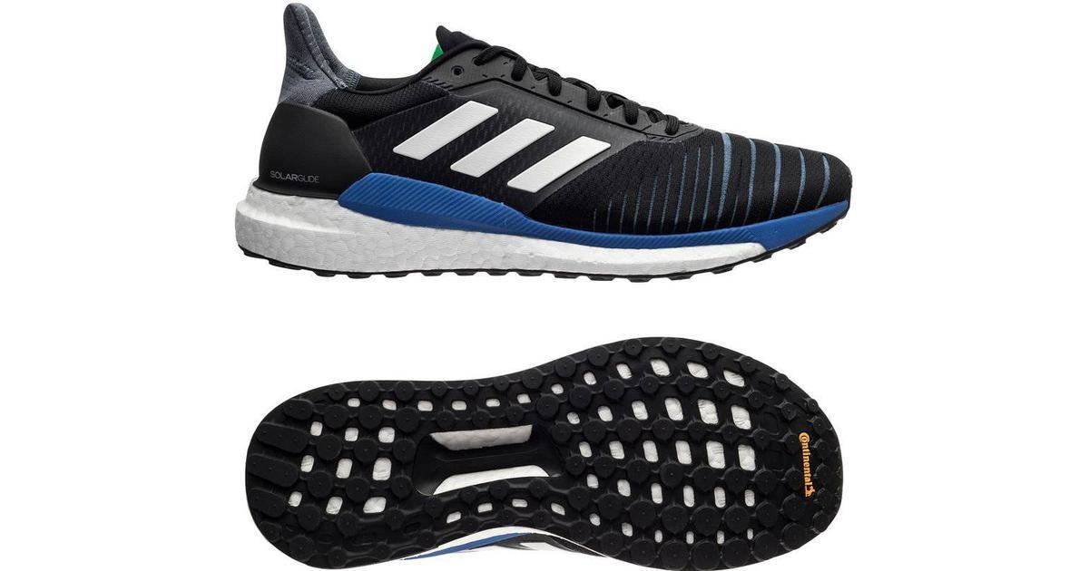 Adidas Solar Glide BlueWhite