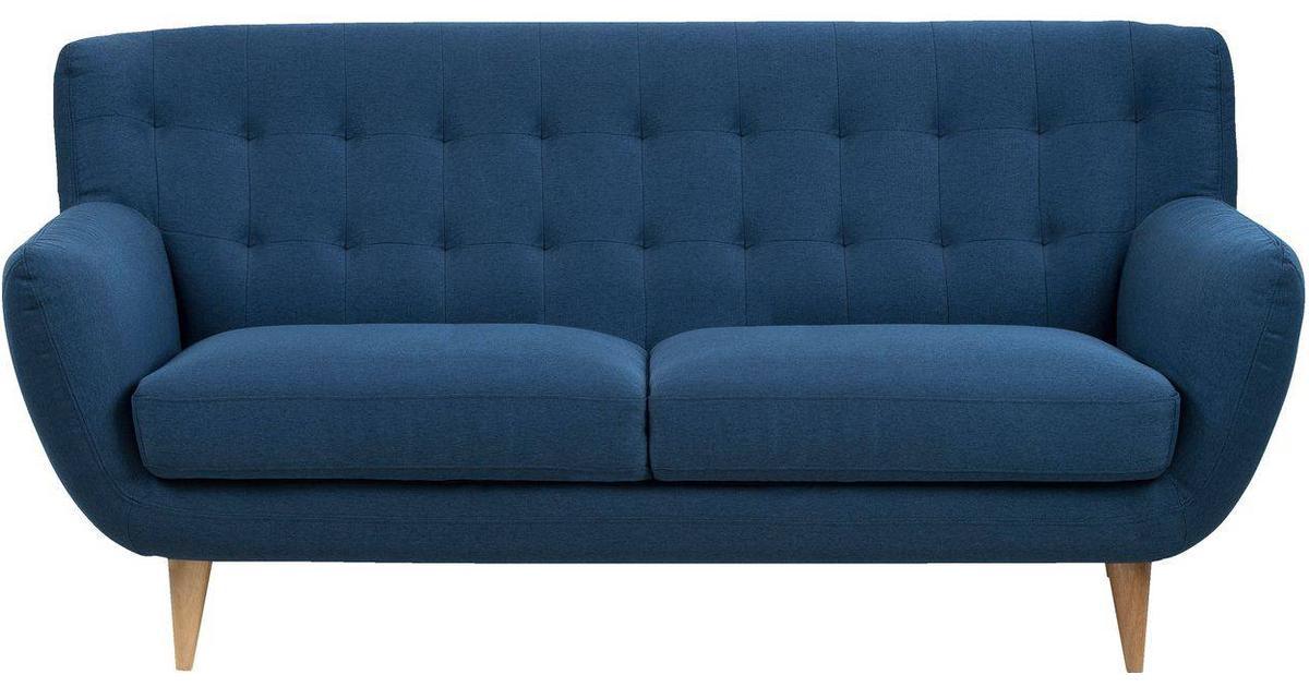 Splinternye JYSK Ulkensdal Sofa 3 pers. - Sammenlign priser hos PriceRunner EZ-91