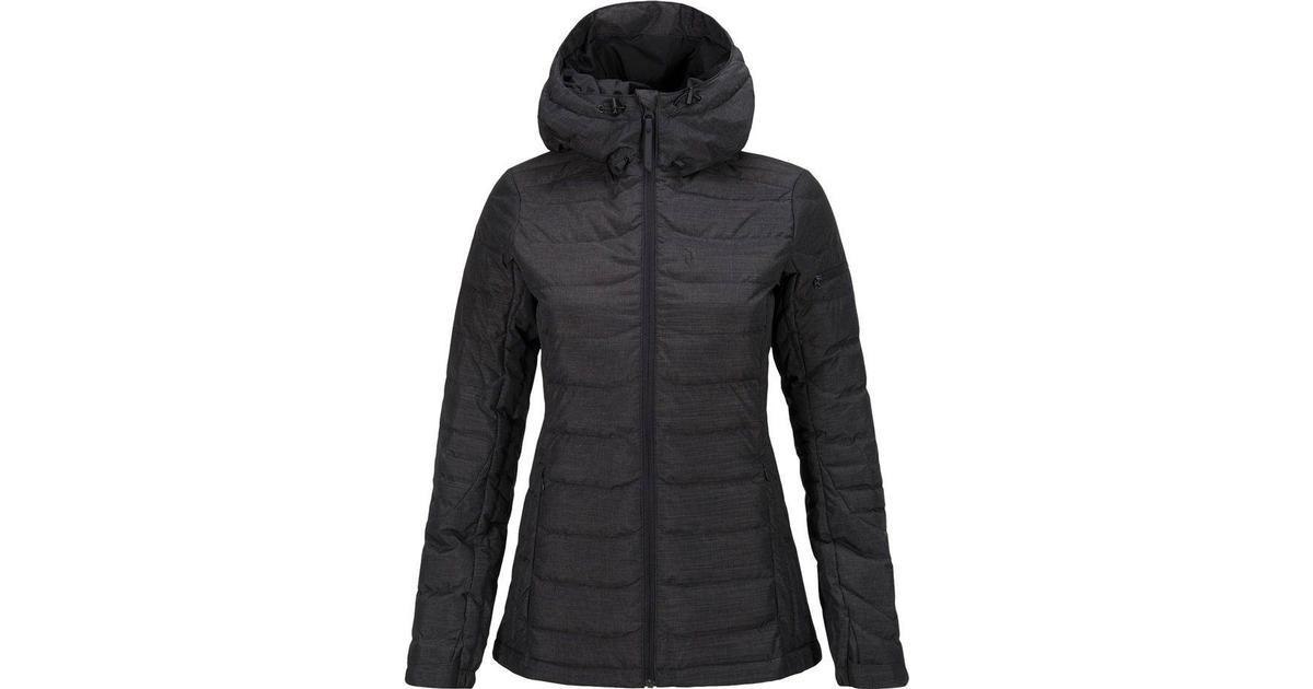 Peak Performance Blackburn Hooded Jacket W