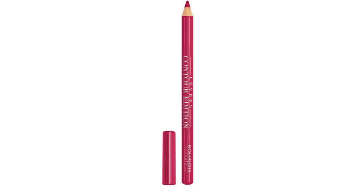 Bourjois Lèvres Contour Edition Lip Pencil #01 Nude Wave