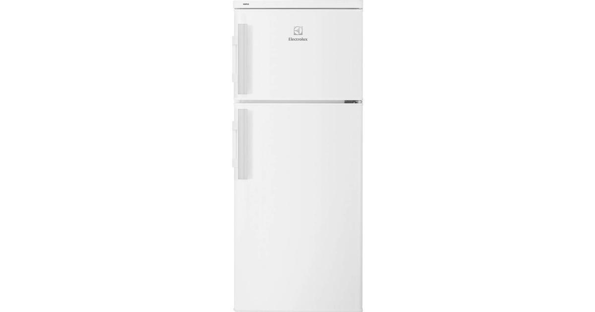 Tidssvarende Electrolux EJ2301AOW2 Hvid - Sammenlign priser hos PriceRunner LL-86