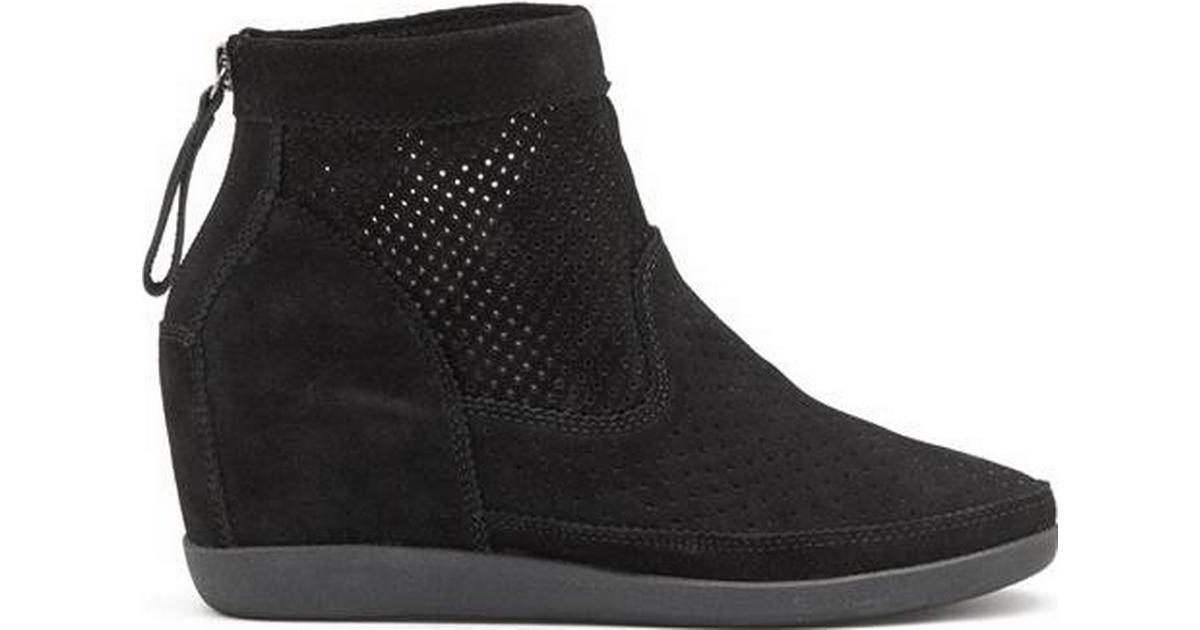 finest selection e392c 38718 Shoe The Bear Emmy Black/Black