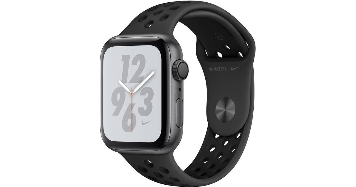 Apple Watch Nike+ Series 4 44mm with Nike Sport Band