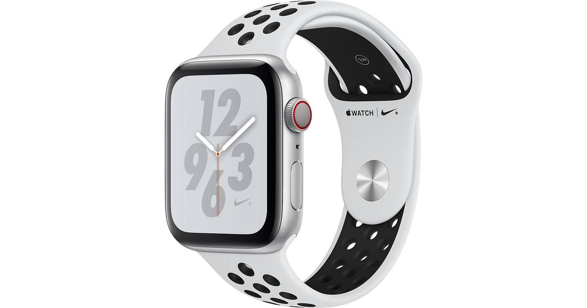 Apple Watch Nike+ Series 4 Cellular 40mm with Nike Sport Band