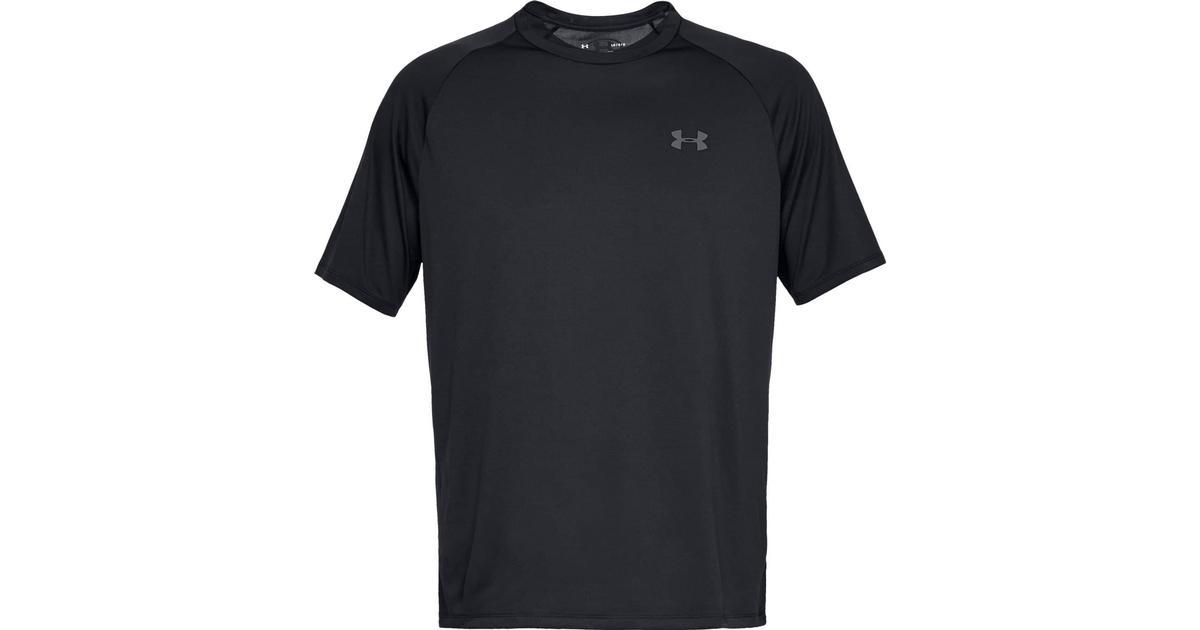 Under Armour Tech 2.0 Short Sleeve T shirt Men Black