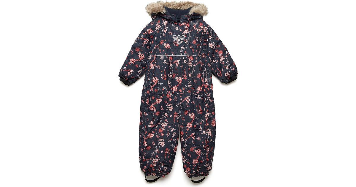 Fabriksnye Hummel Luna Snowsuit - Multi Colour Girls (201039-7709 YH-81