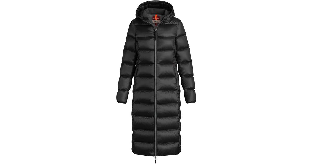 kuumia uusia tuotteita halvempaa uudet alhaisemmat hinnat Parajumpers Leah Sheen Coat Black