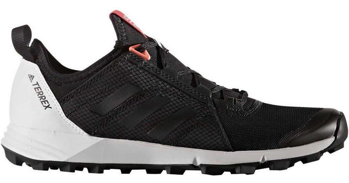 Adidas Terrex Agravic Speed W BlackWhite
