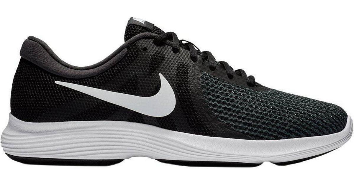 Nike Revolution 4 WhiteBlack