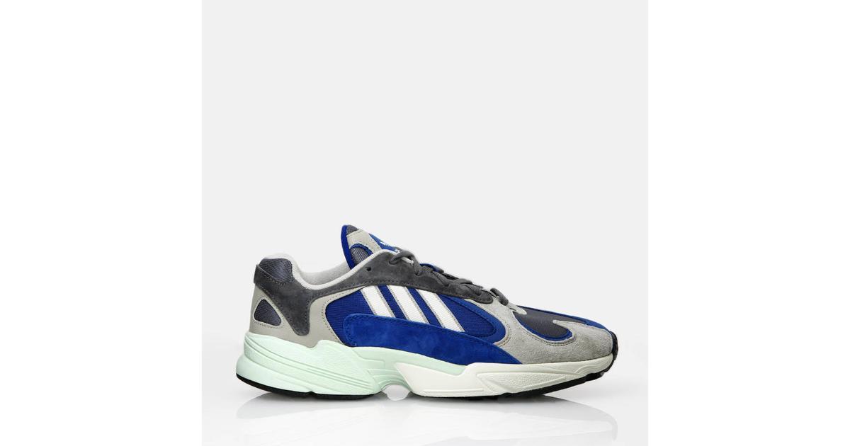 adidas yung 1 grey billig