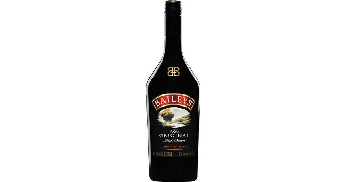 Lækker Baileys Original Irish Cream Likør 17% 70 cl - Sammenlign priser ZS-49