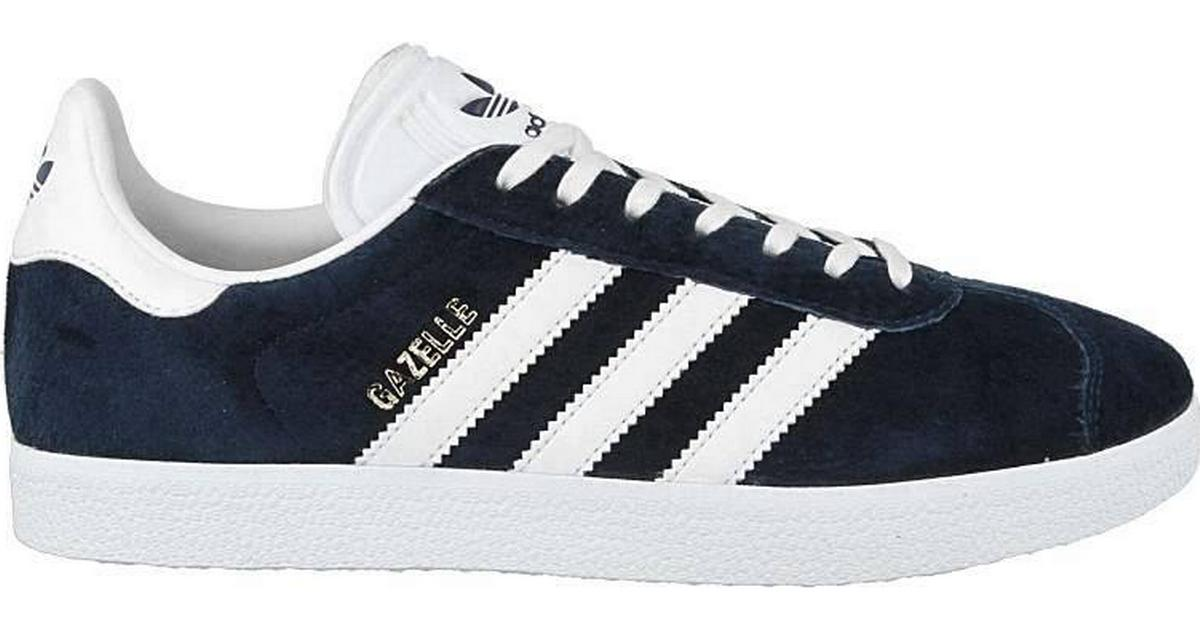 Adidas herre gazelle Sko Sammenlign priser hos PriceRunner