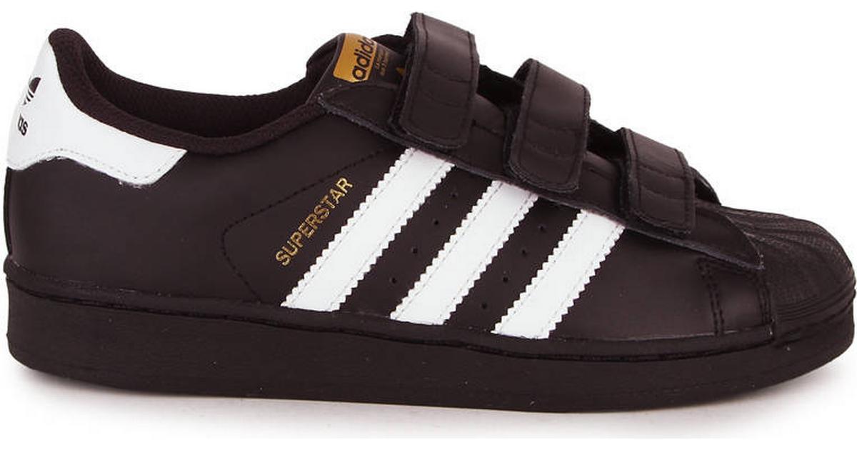 Adidas Superstar Foundation (BA8379)