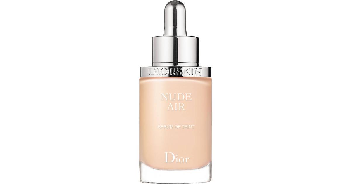 Dior Nude Air Serum Foundation Nr. 020 Light Beige (30 ml