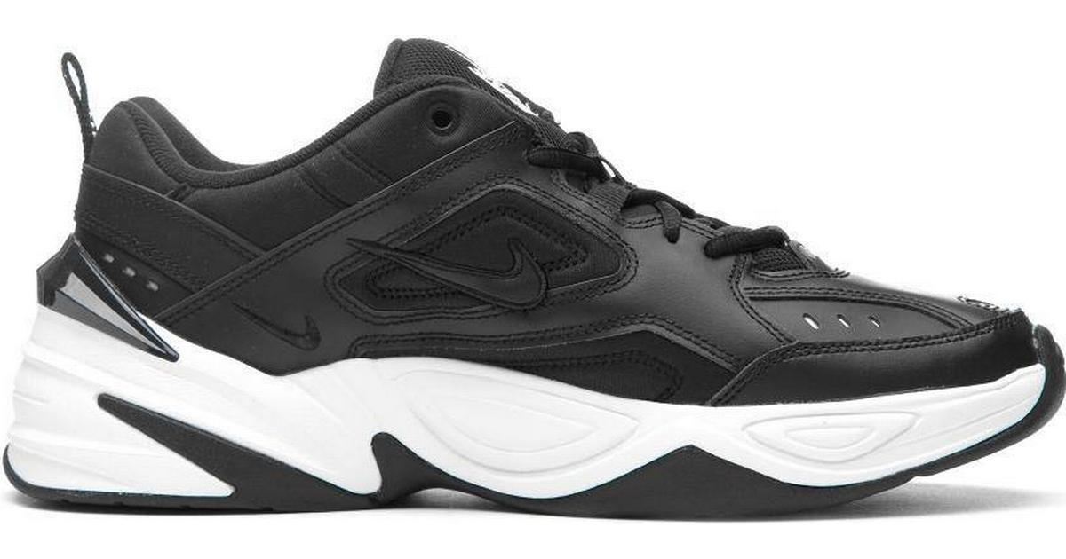 Nike M2K Tekno BlackWhite