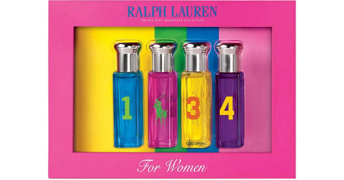 Ralph Lauren Big Pony Miniature Women S Perfume Gift Set